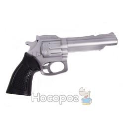 Пистолет с пульками 0324-2