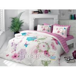 Набор постельного белья SASHA PEMBE