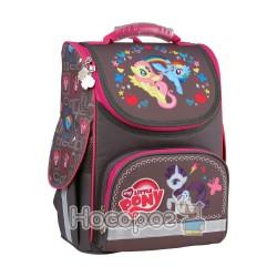Рюкзак школьный каркасный Kite LP15-501-1S Little Pony-1