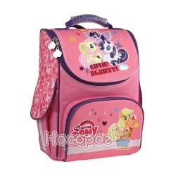 Рюкзак школьный каркасный Kite LP15-501-3S Little Pony-3