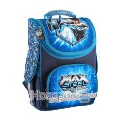 Рюкзак школьный каркасный Kite MX14-501K Maax Steel