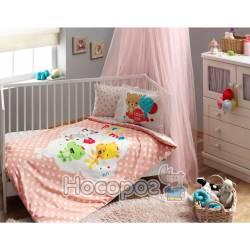 Детский набор постельного белья FISHER PRICE BABY GIRL