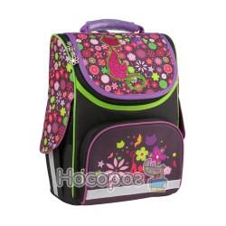 Рюкзак школьный каркасный Kite K15-501-5S Catsline