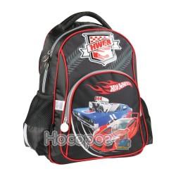 Рюкзак Kite HW15-513S Hot Wheels школьный