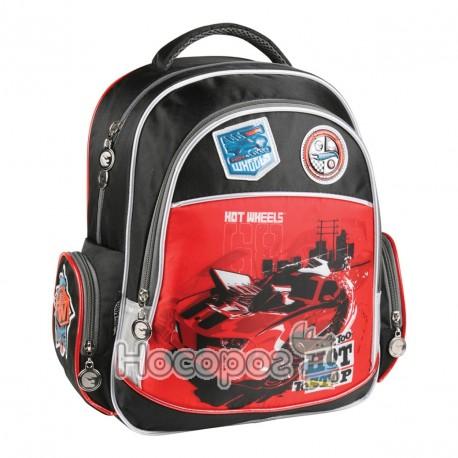 Рюкзак Kite HW15-510S Hot Wheels шкільний