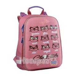 Рюкзак школьный каркасный Kite K15-531-1S City Style