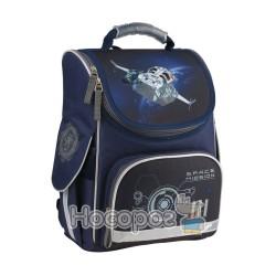 Рюкзак школьный каркасный Kite K15-501-9S Spase Mission