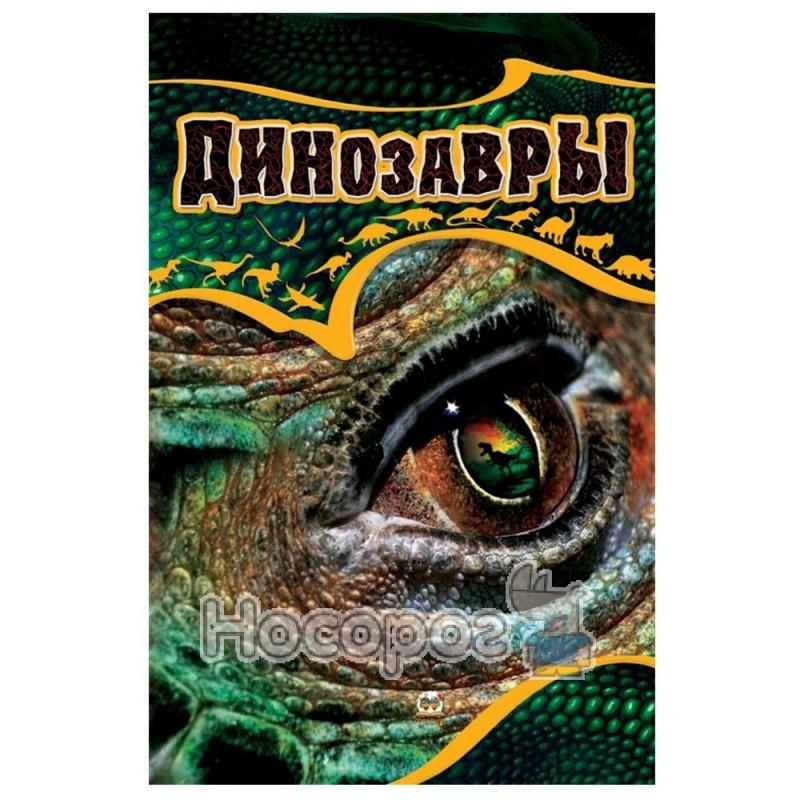 Фото Енциклопедія - Динозаври (рос.)