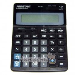 Калькулятор ASSISTANT АС-2315