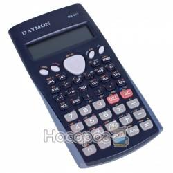 Калькулятор DAYMON RS-577