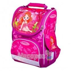 Ранец ортопедический Tiger 21001 Little Princess Schoolbag