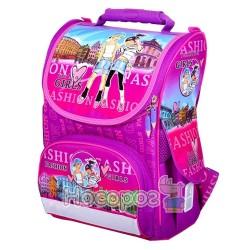 Ранець ортопедичний Tiger 21001-1R Fashion Schoolbag
