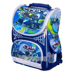 Ранец ортопедический Tiger 21001-1W Speed Schoolbag