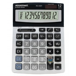 Калькулятор ASSISTANT АС-2321
