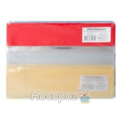 Обкладинки для зошитів та щоденників 2201-ТМ Tascom