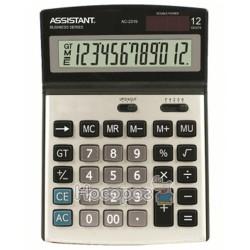 Калькулятор ASSISTANT АС-2319