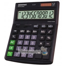 Калькулятор ASSISTANT АС-2377
