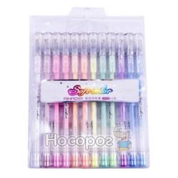Ручки в наборе AIHAO 8958-12 гель