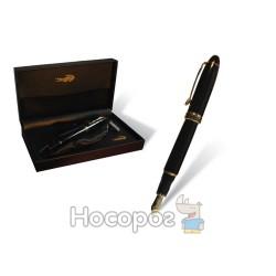 Ручка подарочная CROCODILE R 510 чорная