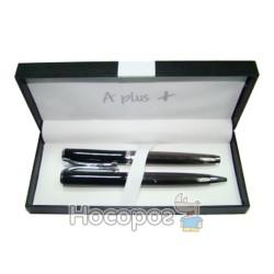 Ручка подарочная + ролер A-125