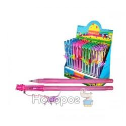 Ручка шариковая TZ3597/3598 брелок