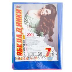 Обложки для учебников Tascom №700 7 кл.