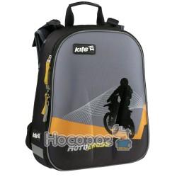 Рюкзак школьный каркасный Kite K15-531-5М Motocross