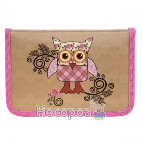 Пенал шкільний Kite K15-622-2K Cute Owls