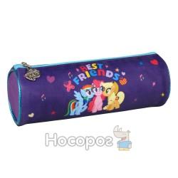 Пенал школьный Kite LP15-640K Little Pony