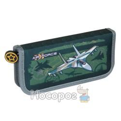 Пенал школьный Zibi ZB14.0411AF AIR FORCE