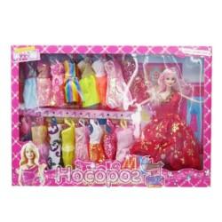 Кукла 2051A