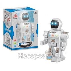 Робот на батарейках 2104