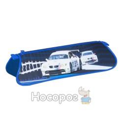 Пенал школьный Zibi ZB14.0417SC SPORT CAR