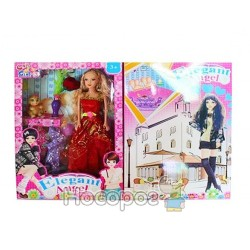 Кукла 6288B1