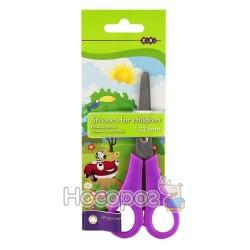 Ножницы детские ZB.5001-07 фиолетовые