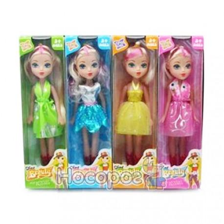 Лялька 6689-D1