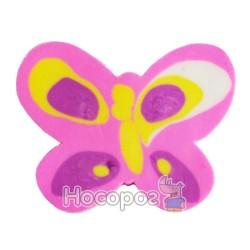 Ластик L-9915 бабочка