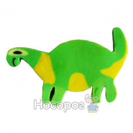 Гумка L-9914 динозавр