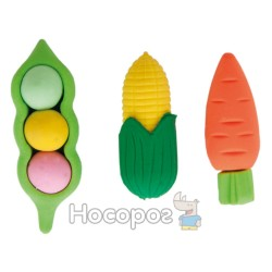 """Ластик """"Овощи"""" ZB.5409"""