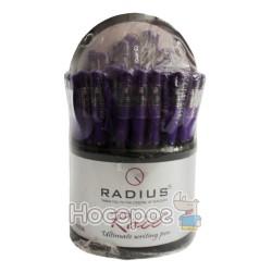 Ручка Radius RACE фіолетова