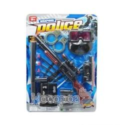 Набор полицейского 800-2