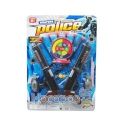 Набор полицейского 800-5