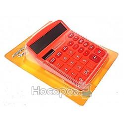 Калькулятор ASSISTANT АС-2312 red