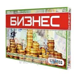 Игра Стратег 362 Бизнес