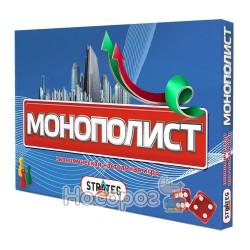 Игра Стратег 348 Монополист