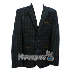 Пиджак мальчик А 122