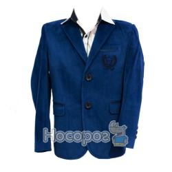 Пиджак для мальчика вельветовый Slim Fit BULUT