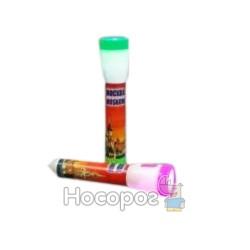 Ручка детская с фонариком 6001