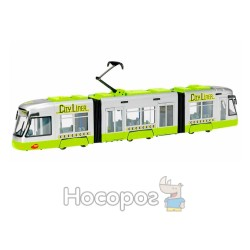 Евро-трамвай 331 5105