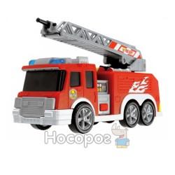 Пожарная машина 344 3574